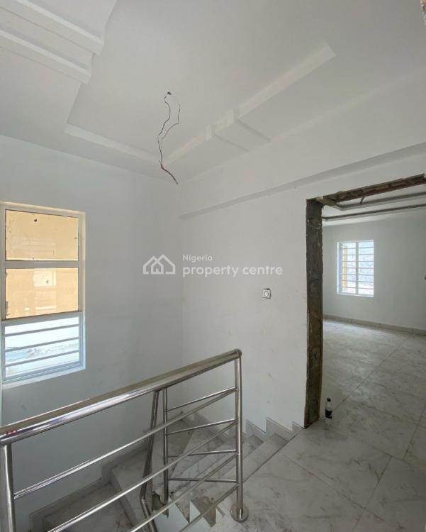 5 Bedroom Fully Detached House with a Bq, Osapa, Lekki, Lagos, Detached Duplex for Sale
