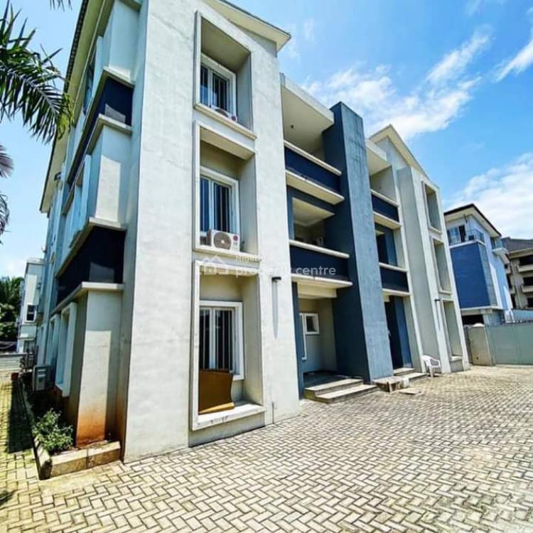 5 Bedroom Semi Detached Duplex, Ikoyi, Lagos, Detached Duplex for Sale