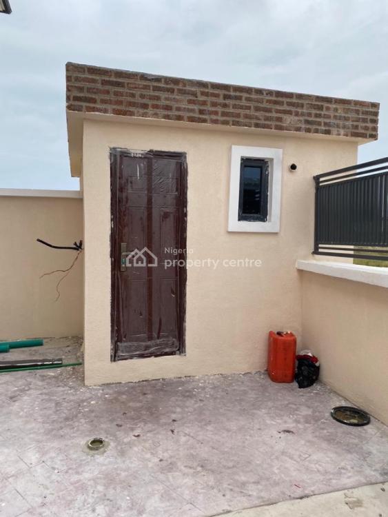 Governors Consent, Orchid, Lekki Phase 2, Lekki, Lagos, Semi-detached Duplex for Sale