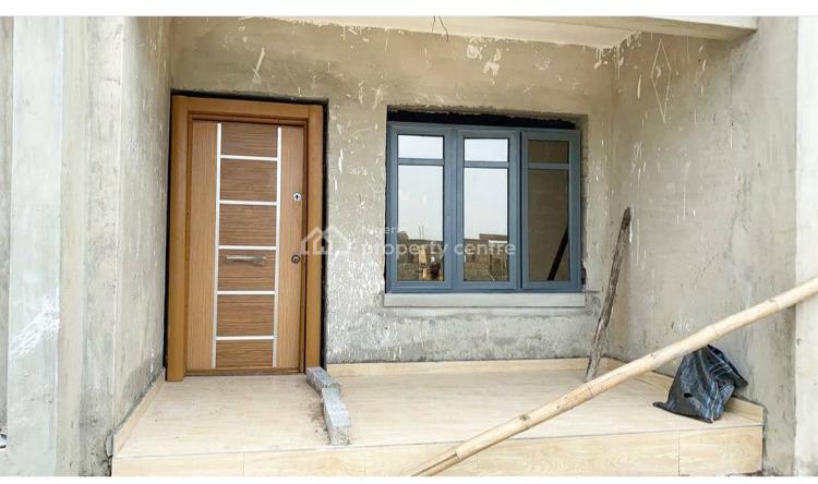 Luxury 3 Bedroom Bungalow, Sangotedo, Ajah, Lagos, Semi-detached Bungalow for Sale