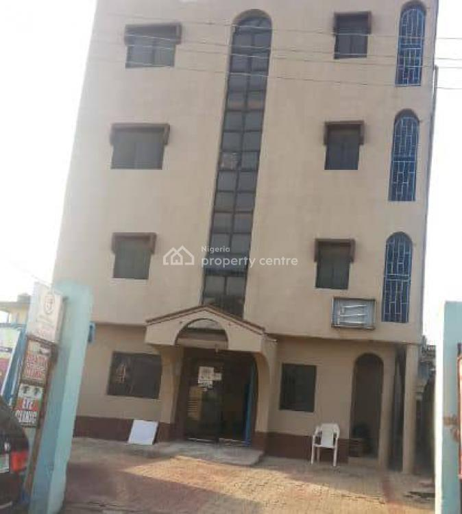 Functional Hospital, Akowonjo, Egbeda, Alimosho, Lagos, Plaza / Complex / Mall for Sale