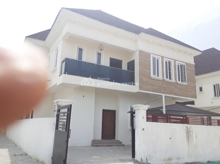 5 Bedroom Fully Detached Duplex with Bq, Vgc, Lekki, Lagos, Detached Duplex for Sale