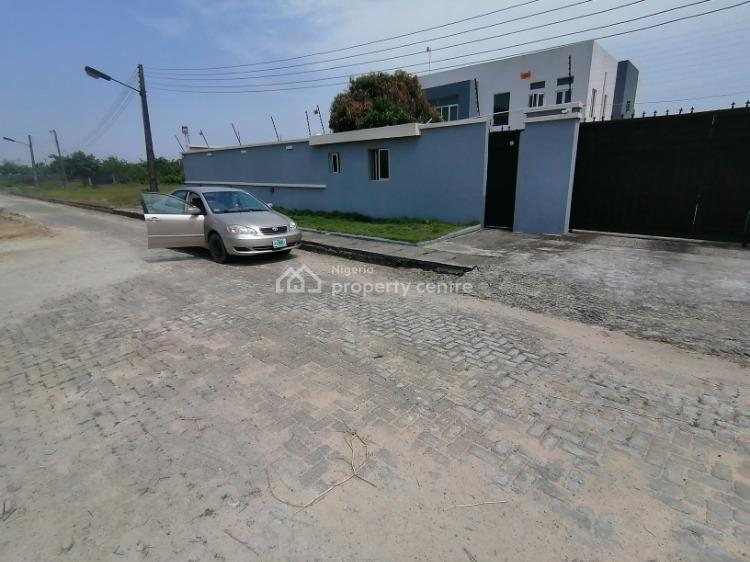 895sqm Land, Lekki Scheme 2,off Abraham Adesanya Roundabout, Ajah, Lagos, Residential Land for Sale