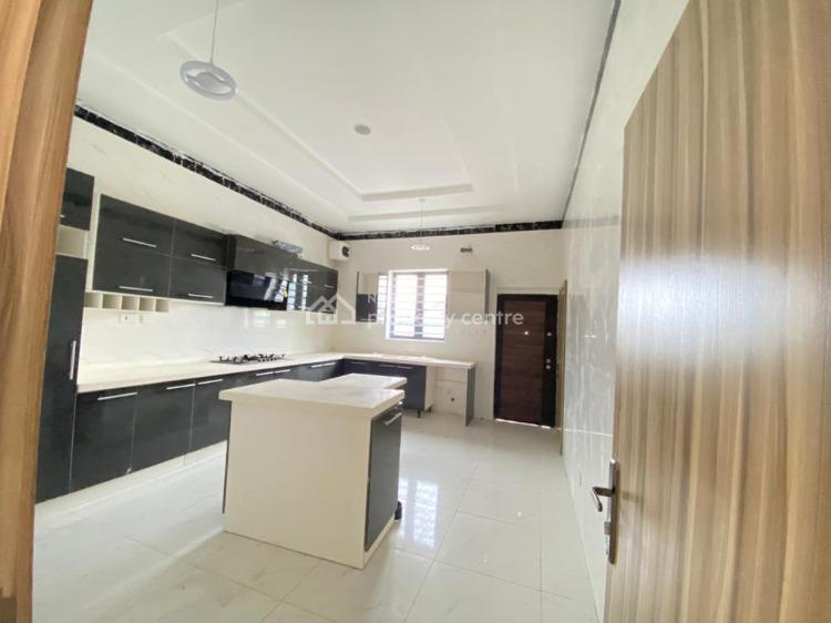 Luxury Built 5 Bedroom Detached Duplex with Ample Space for Pool, Off Chevron Drive, Lekki Phase 1, Lekki, Lagos, Detached Duplex for Sale