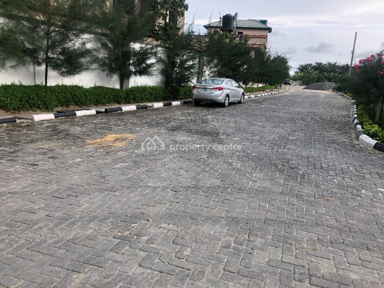 300 Sqm Plot of Land with 12 Months Payment Spread, Genesis Court Estate, Ajah, Lagos, Residential Land for Sale