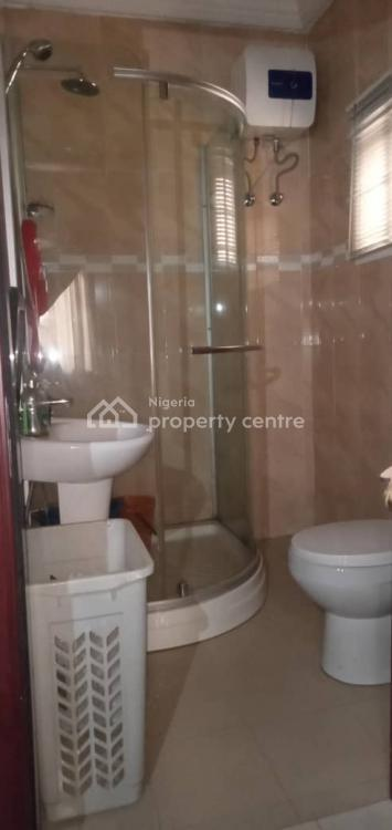 Luxury 4 Bedroom Duplex with Bq, Phase 1, Gra Phase 1, Magodo, Lagos, House for Rent