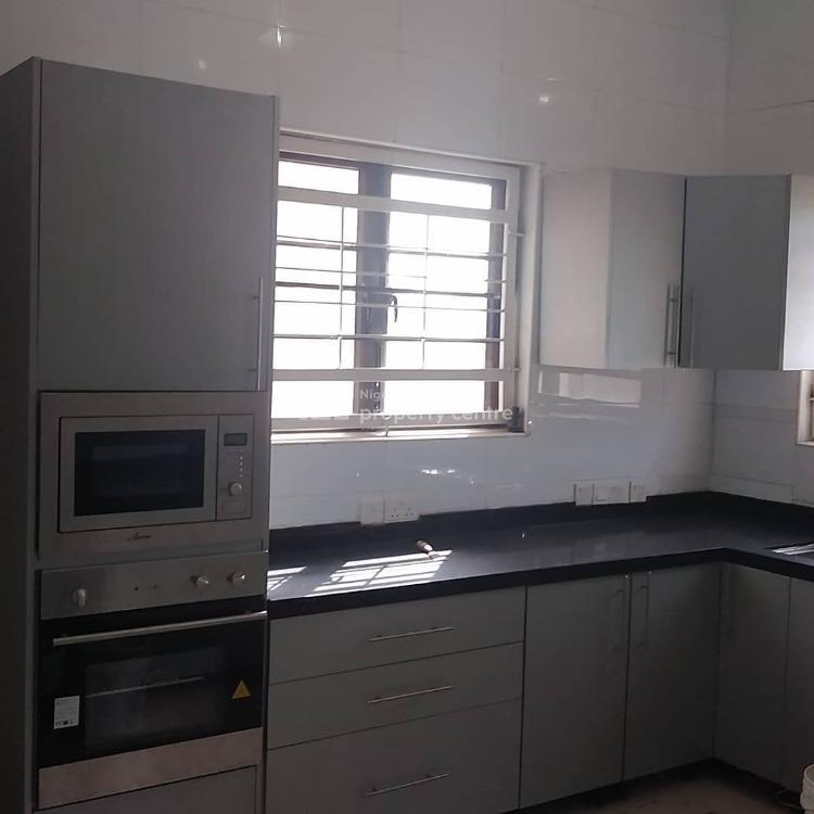 a Brand New Spacious 4 Bedrooms Terraced Duplex, Wuye, Abuja, Terraced Duplex for Rent