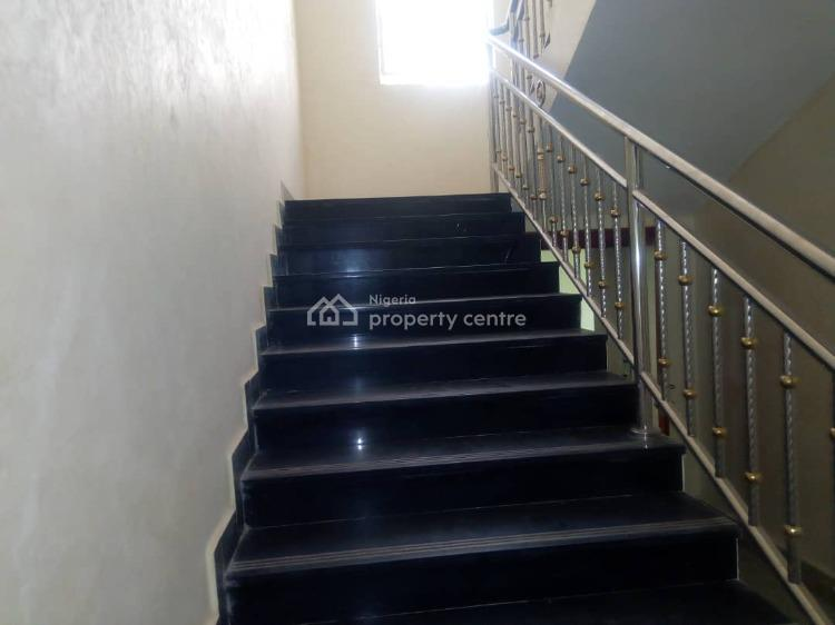 Exquisitely Finished 6 Bedroom Mansion, Maitama District, Abuja, Detached Duplex for Sale