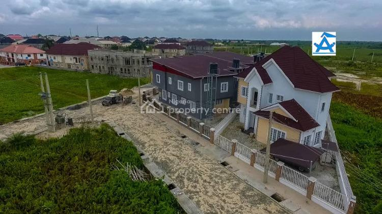 Amity Estate, Well Developed Estate, Instant Allocation, Amity Estate, Sangotedo, Ajah, Lagos, Commercial Land for Sale