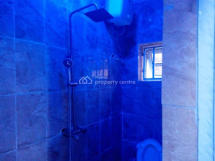 Brand New 4 Bedrooms Semi Detached, Garki, Abuja, Semi-detached Duplex for Rent