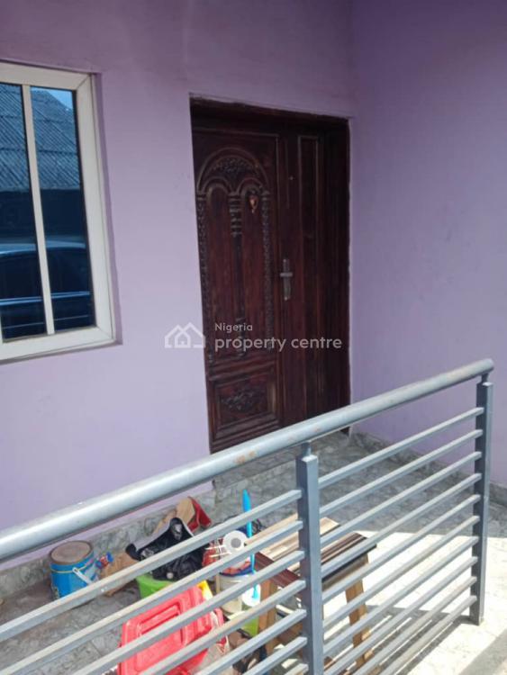 Luxury 2 Bedrooms En-suite, Shomolu, Lagos, Flat for Rent