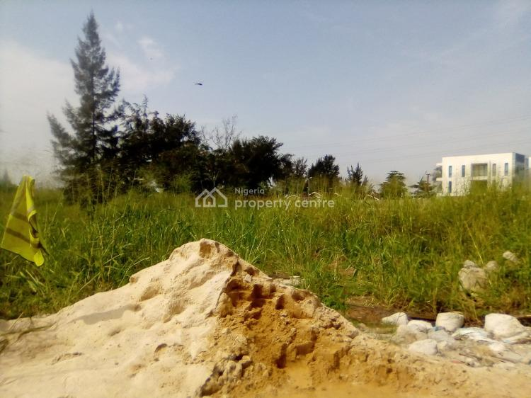 Residential Land (500sqm), Banana Island, Ikoyi, Lagos, Residential Land for Sale