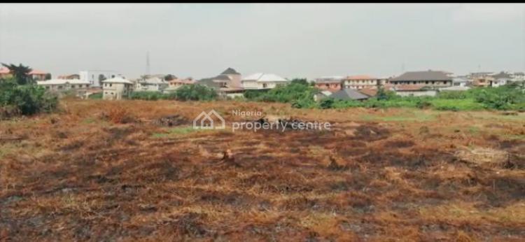 Half Plot of Land, Magodo Phase2 Extension, Gra, Magodo, Lagos, Residential Land for Sale