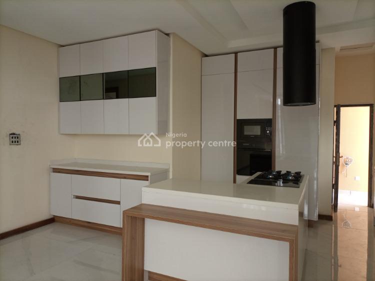 New Luxury 3 Bedroom Apartment, Salem Busstop, Ilasan, Lekki, Lagos, Flat for Sale