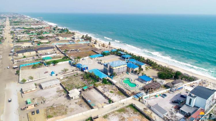 600 Sqm at Lekki Scheme 2, Abraham Adesanya,, Okun Ajah, Lekki Scheme 2, Okun-ajah, Ajah, Lagos, Residential Land for Sale