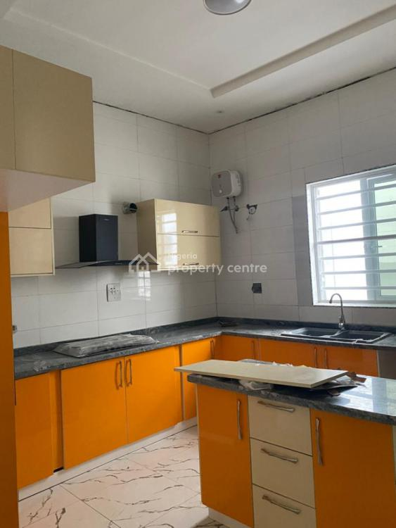 4 Bedroom Semi Detached Duplex, Lekki, Lagos, Terraced Bungalow for Sale
