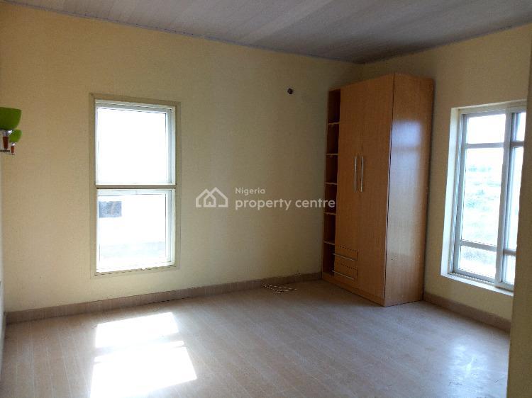 4 Bedroom Duplex in a Gated Secure Estate, Pearl Nuga Estate, Sangotedo, Ajah, Lagos, Detached Duplex for Sale
