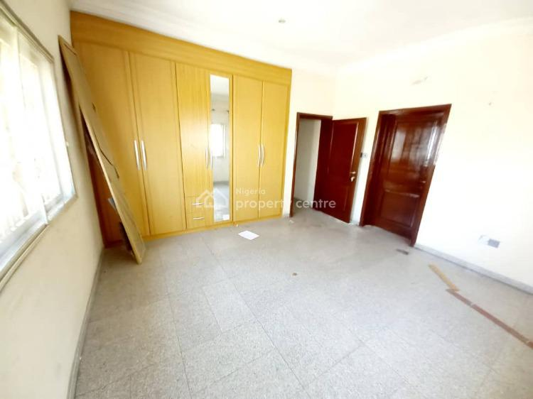 Spacious 6 Bedrooms Fully Detached Duplex, Lekki Phase 1, Lekki, Lagos, Detached Duplex for Rent