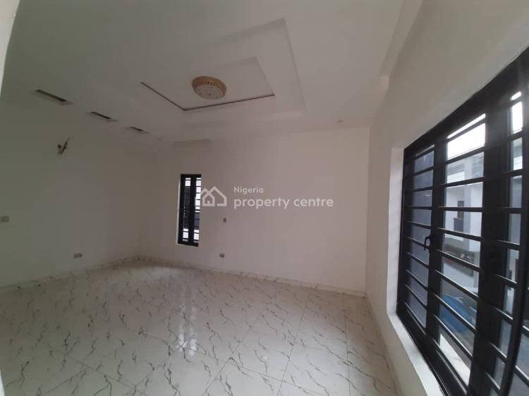Newly Built Luxury 4 Bedrooms Duplex, Ikota Villa Estate, Ikota, Lekki, Lagos, Semi-detached Duplex for Rent