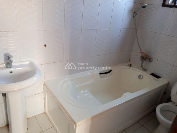 Luxury Finished 2 Bedrooms, Chamada Estate, Kurudu, Abuja, Semi-detached Bungalow for Rent