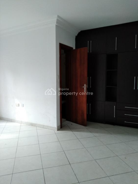 Luxury 3 Bedrooms Terraced Duplex with Bq, Lekki Phase One, Lekki, Lagos, Terraced Duplex for Rent