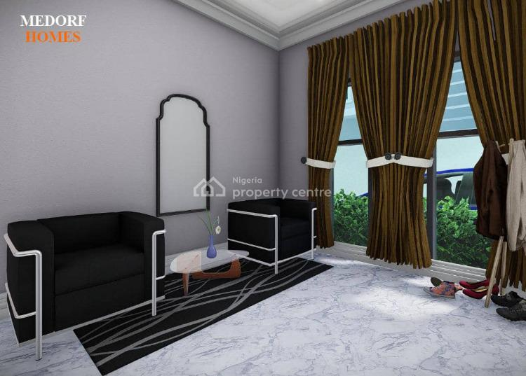 House, Green Park Scheme, Ibeju Lekki, Lagos, Detached Duplex for Sale