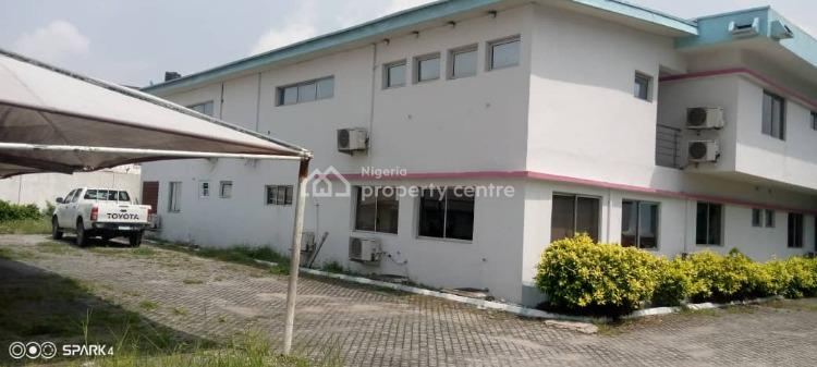 Commercial Building, Off Adeola Odeku Street, Victoria Island (vi), Lagos, Commercial Property for Sale