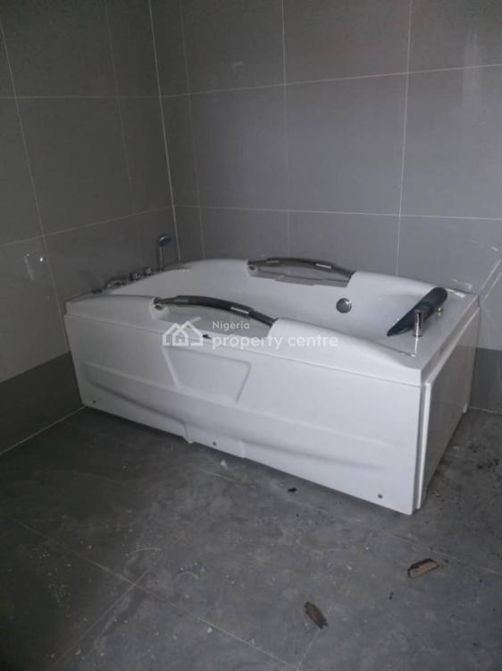 Brand New 5 Bedrooms Detached Duplex, Mende, Maryland, Lagos, Detached Duplex for Sale