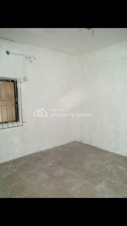 Ground Floor Luxury 2 Bedrooms Flat, Julie Estate, Oregun, Ikeja, Lagos, Flat for Rent