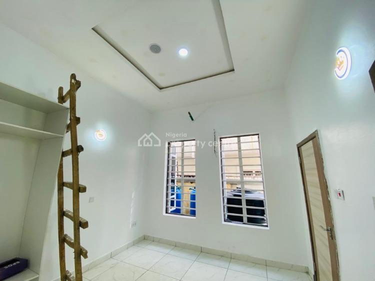 4 Bedroom Semi Detached Duplex with a Long Drive Way, Ikota, Lekki, Lagos, Semi-detached Duplex for Sale