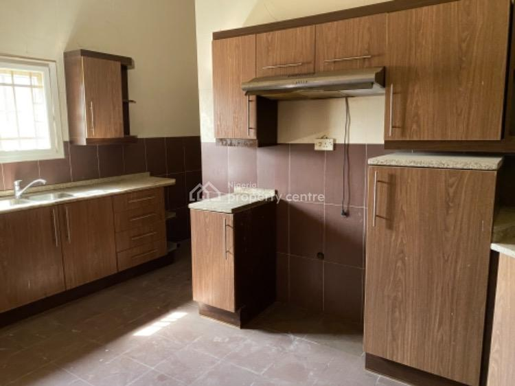 Luxury and Spacious Three Bedroom Flat in a Serene Location, Jabi, Abuja, Flat for Rent
