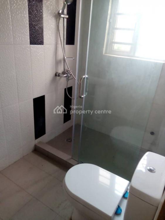 Brand New 3 Bedrooms Semi Detached, Magodo Phase 1, Gra, Magodo, Lagos, Semi-detached Duplex for Sale