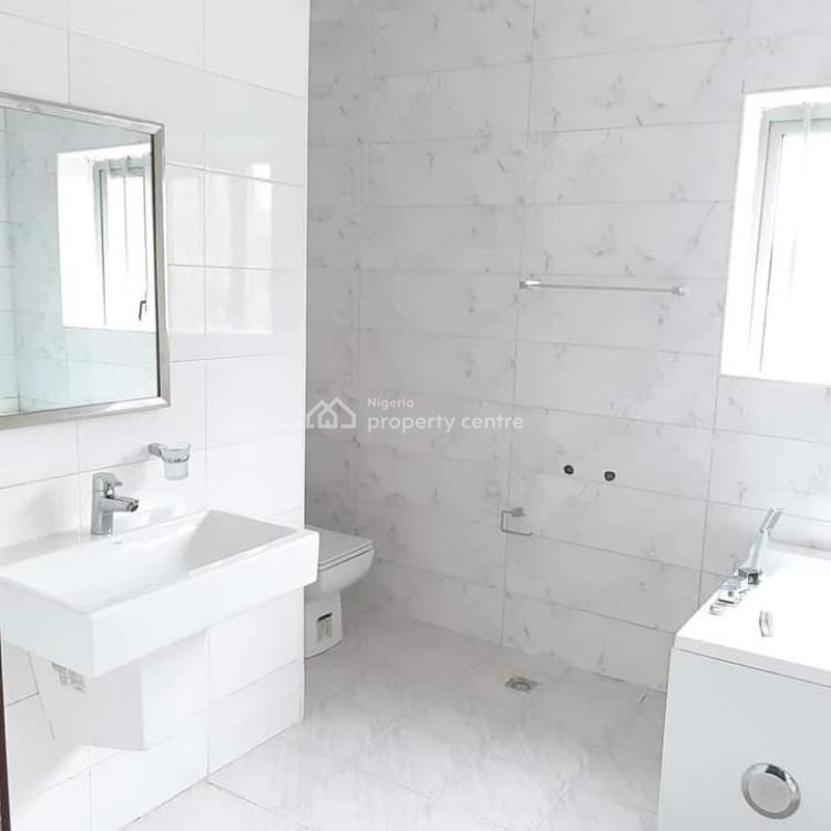 5 Bedrooms Semi-detached House, Ikoyi, Lagos, Semi-detached Duplex for Rent