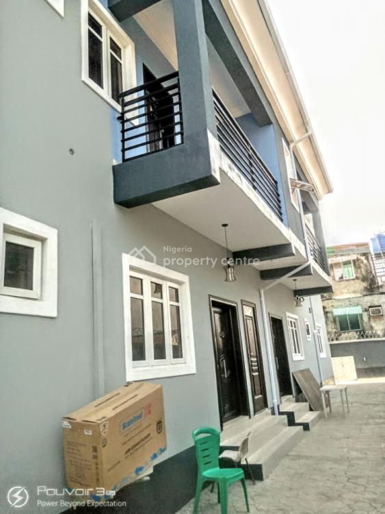 Brand New 3 Bedrooms Flat, Off Airport Road, Oshodi, Lagos, Flat for Rent