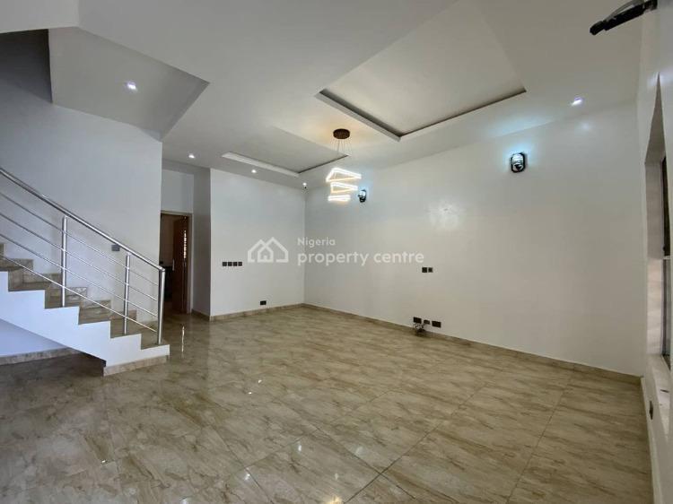 Newly Built 4 Bedrooms Terraced Duplex, Ikota, Lekki, Lagos, Terraced Duplex for Rent