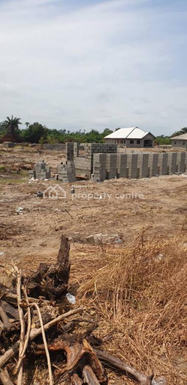 Bliss Park 2 Estate, Bliss Park Estate 2, Akodo Ise, Ibeju Lekki, Lagos, Residential Land for Sale