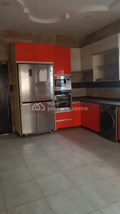 5 Bedrooms Fully Detached Duplex with a Room Bq, Ikeja Gra, Ikeja, Lagos, Detached Duplex for Sale