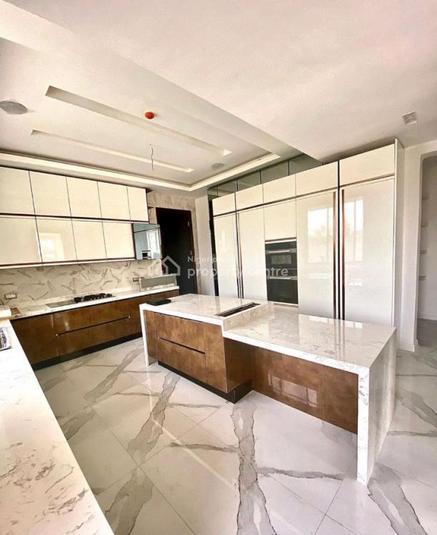 Luxury 5 Bedrooms Detached House, Ikoyi, Lagos, Detached Duplex for Sale