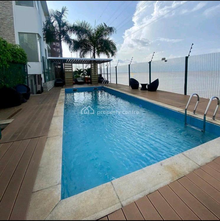 Luxury 3 Bedrooms Apartment, Banana Island, Ikoyi, Lagos, House for Sale