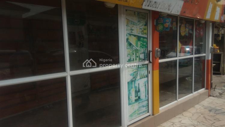 Big Shop, Adetola Road, Aguda, Surulere, Lagos, Shop for Rent