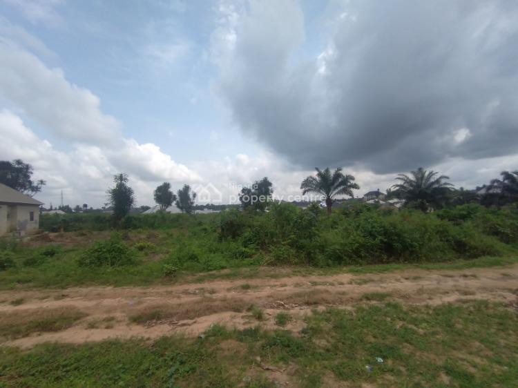 1010.586 Sqm of Land, Redemption Estate, Nsukara Offot, Uyo, Akwa Ibom, Residential Land for Sale