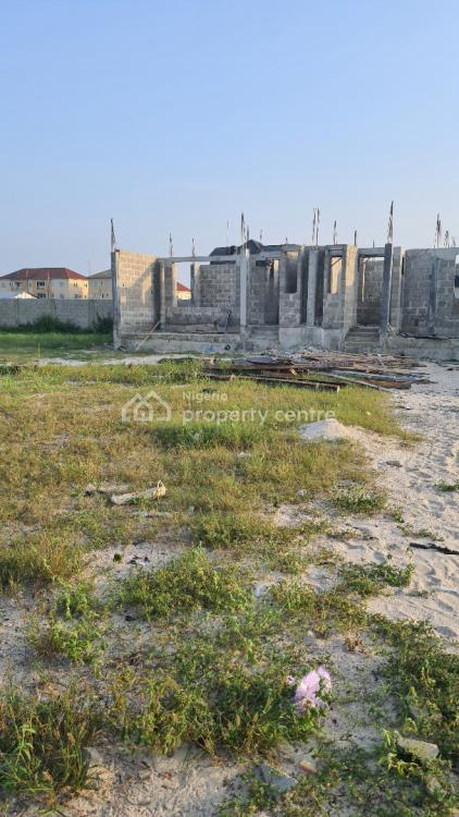 2 Bedrooms Terraced Duplex with 18 Months Flexible Payment Plan, Opposite Nicon Town Estate, By World Oil, Ikate, Lekki, Lagos, Terraced Duplex for Sale