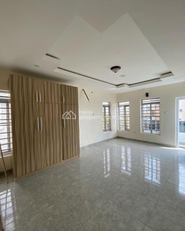 4 Bedrooms, All Ensuite with Bq, Ikota, Lekki, Lagos, Semi-detached Duplex for Sale
