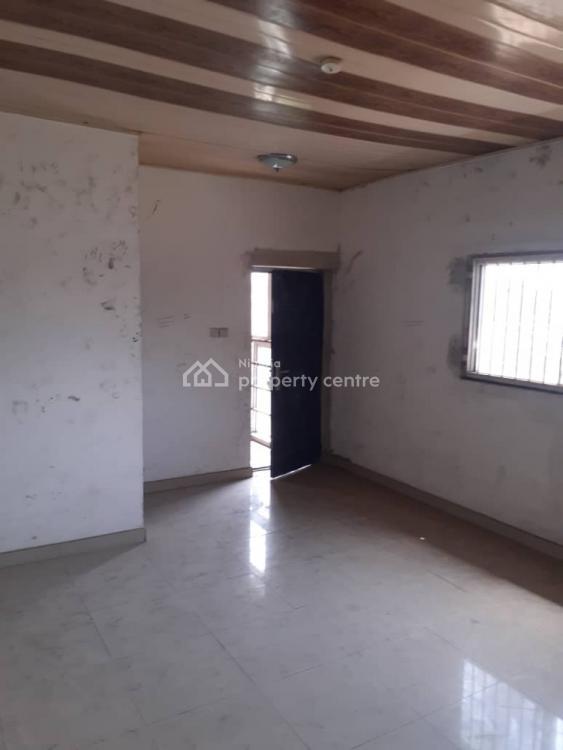 2 Bedroom Flat Upstairs, Ikota School Ikota, Lekki, Lagos, Flat for Rent