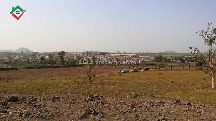 Government Approved Estate with C of O Verifiable, Opposite River Park and Dunamis By Nipco Station, Lugbe District, Abuja, Residential Land for Sale