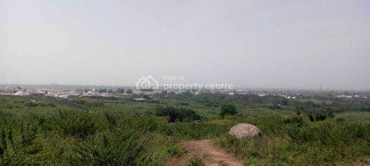 Semi Direct Brief: 9.4 Ha, Letter of Intent & Survey, Mass Housing, Beside Mini-mart Estate & Brains & Hammer City, Idu Sabo, Gwarinpa, Abuja, Residential Land Joint Venture