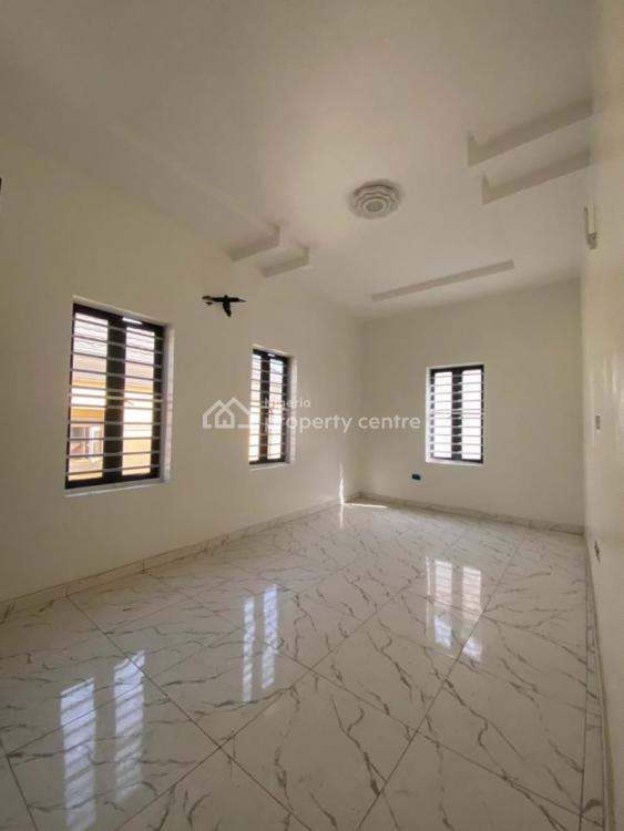 Brand New 5-bedroom Detached House, Agungi, Lekki, Lagos, Detached Duplex for Sale
