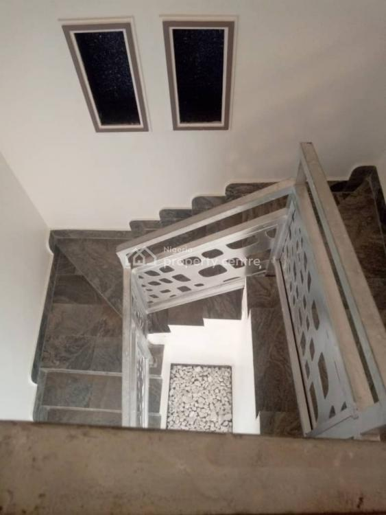 Semi-detached 4 Bedroom Duplex, Life Camp, Abuja, House for Sale