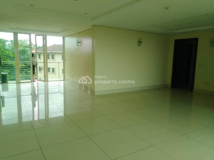 Luxury 4 Bedroom Apartment with a Room Bq, Off Kingsway Rd, Ikoyi, Lagos, Flat for Rent
