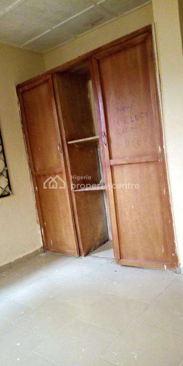 2 Bedroom Flat, Close The Catholic Church, Yellow Gate Estate, Dawaki, Gwarinpa, Abuja, Flat for Rent